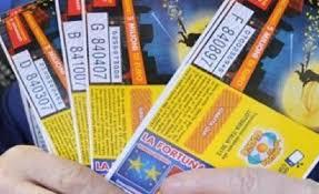 Lotteria Italia 2019-2020: estrazione biglietti vincenti e premi
