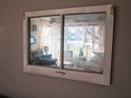 palsy walsy blog diy window frame mirror