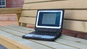 panasonic toughbook cf 20 review