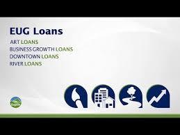 EUG Loans | Eugene, OR Website