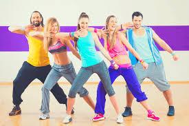 benefits of zumba fitness