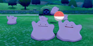 Pokemon Sword and Shield Trade Code to Get Ditto