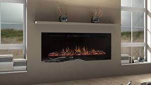 best electric wall hung fires uk only