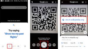 How to Scan a QR Code on an iPhone or Android : HelloTech How