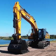 sany excavator parts heavy parts