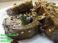 alu vadi recipe by sanjeev kapoor
