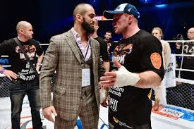 "M-1 Global on Twitter: ""Adam Yandiev and @StormShlemenko after the  #M1Challenge64! Watch full event free here: https://t.co/5FDZA8dAik  https://t.co/CDPtszVQ4Z"""