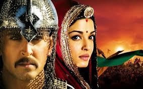bollywood zee tv serial jodha akbar