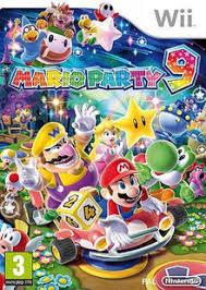 mario party 9 wikipedia