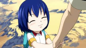 Wendy young | Fairy tail images, Fairy tail anime, Fairy tail