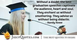 graduation speeches quote picture