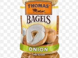 onion bagel nutrition facts eat this much
