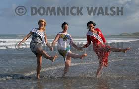 Image Rose of Tralee Beach 5 by Domnick Walsh Photography / Eye Focus LTD