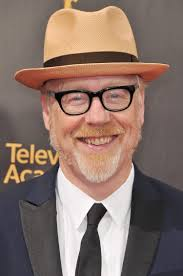 Adam Savage takes on challenge of 'MythBusters Jr.'   The Gazette