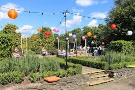 york s best beer gardens updated for