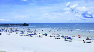 Folly Beach, SC Properties and Homes ...