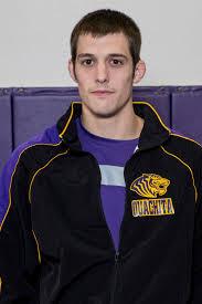 Aaron Butler - Wrestling - Ouachita Baptist University Athletics