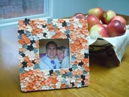 fl picture frame crafts mothers
