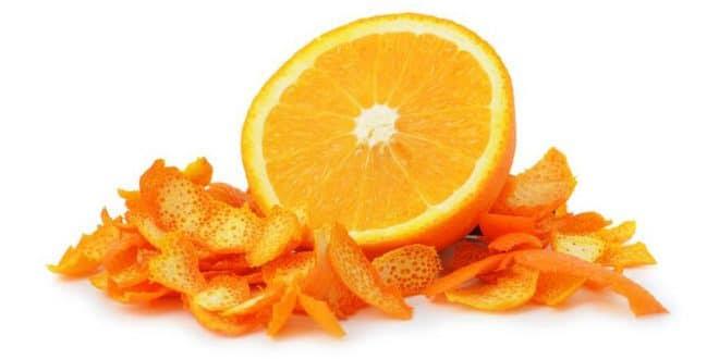 doğal bitkisel portakal kabuğu yağı