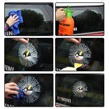 3d Pokeball Broken Glass Sticker Decor Wall Pokemon Ball Home Car Decal Funny Ebay