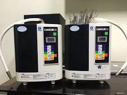 Cần bán: máy lọc nước ion kiềm nội địa Nhật Bản
