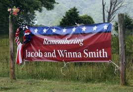 Jacob and Winifred Smith of Rockingham and Page Counties, Virginia ...