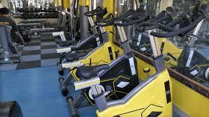 gym siddapura varthur bangalore
