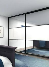 wardrobe sliding mirror doors wardrobes