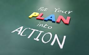 put your plan into action hd