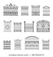 Iron Gate Images Stock Photos Vectors Shutterstock