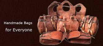vintage leather bag manufacturers