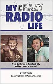 MY CRAZY RADIO LIFE - Kindle edition by Cox, Adam. Humor & Entertainment  Kindle eBooks @ Amazon.com.