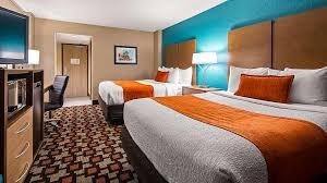 hotel in saint paul best western plus