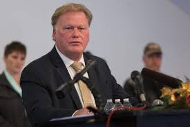 Police Confirm Sexual Assault Investigation of Rep. Dan Johnson   WKMS