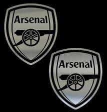 8 To 16 Gunners Vinyl Car Sticker Decal Fc Arsenal Archives Midweek Com
