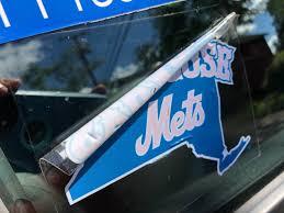 Syracuse Mets Mark Bialczak