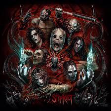 slipknot band