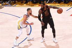 NBA Finals 2018 Latest Warriors vs ...
