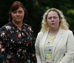 Daughters of Antoinette Smith in fresh plea for help to find their mam's  killer - Independent.ie