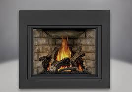 ascent x 70 gas fireplace gx70