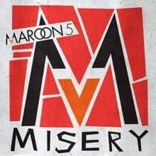 maroon 5 misery acoustic s