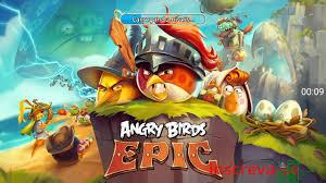 Angry Birds Epic RPG v2.1.26322.4307 APK MOD (PARA HİLELİ)