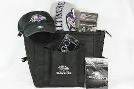gift basket nfl cooler bag