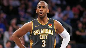 Emotional Chris Paul On What Needs to ...