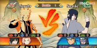 Game Naruto Shippuden Ultimate Ninja Storm 3 - 4