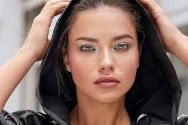 Adriana Lima Reveals What Caused Her to Cry on the VS Runway