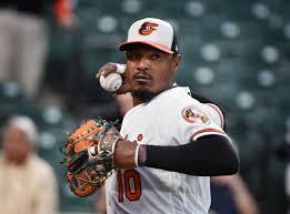 Former Orioles star Adam Jones announces move to Japan: 'It's now ...