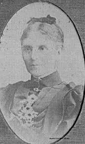 Margaret Annabella Murray
