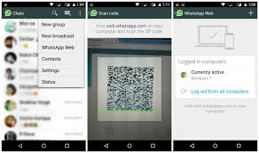 WhatsApp Web: Android, iPhone, iPad, codice qr, il download e come ...