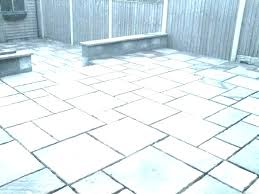 pavers home depot rectangular concrete